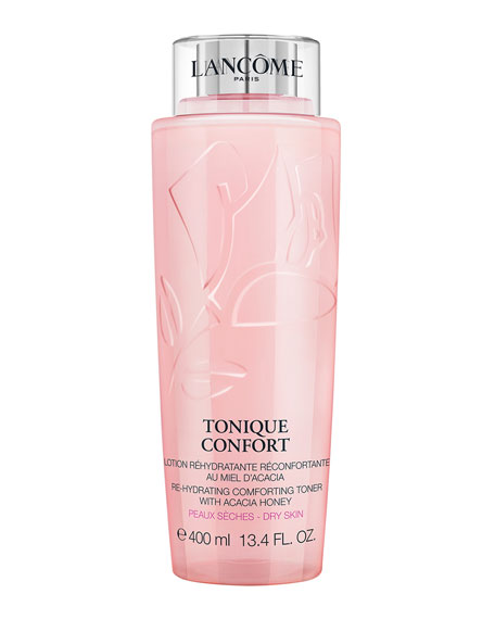 Lancome 13.4 oz. Tonique Confort Re-Hydrating Comforting Toner with Acacia Honey