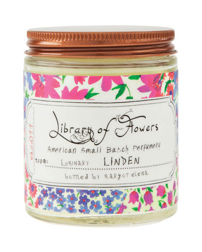 Linden Luminary, 5 oz.