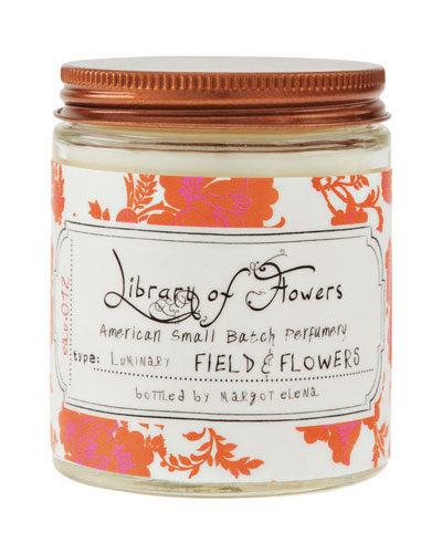 Field & Flowers Luminary, 5 oz.