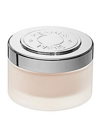 Eau des Merveilles Body Cream, 6.5 oz.