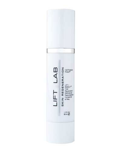 LIFT + PERFECT Total Rejuvenation Cream, 1.7 oz.