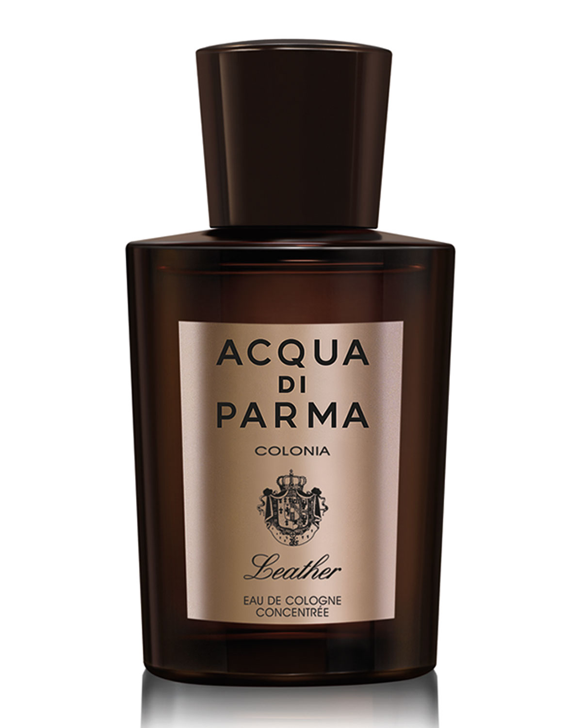 Acqua Di Parma COLONIA LEATHER EAU DE COLOGNE CONCENTRÉE, 3.4 OZ./ 100 ML