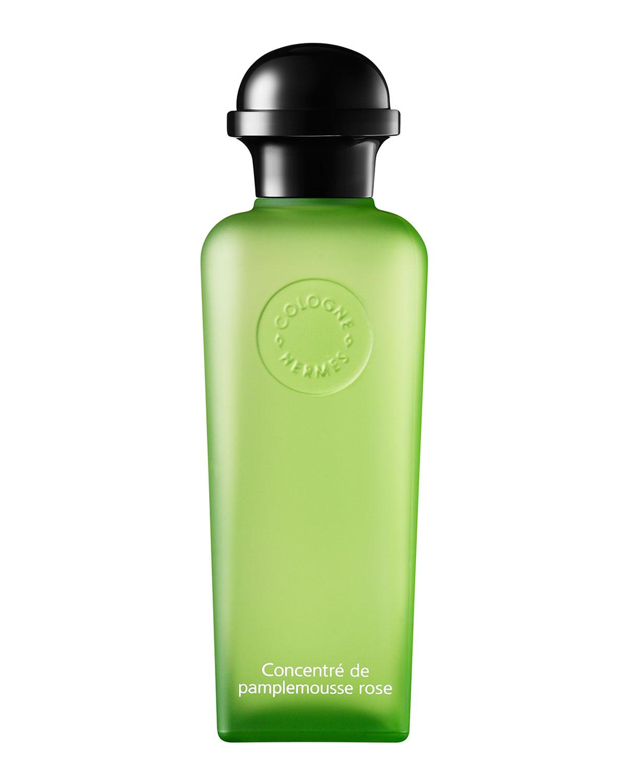 3.3 oz. Concentre Eau de pamplemousse rose Eau de toilette natural spray