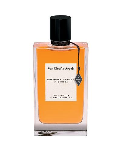 Exclusive Collection Extraordinaire Orchidée Vanille Eau de Parfum, ...
