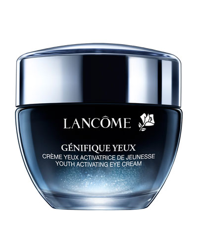 Advanced Génifique Yeux Youth Activating Smoothing Eye Cream, 0.5 oz./ ...