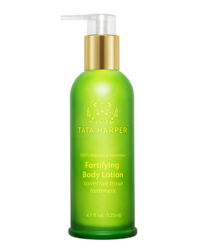Fortifying Body Lotion, 4.1 oz.