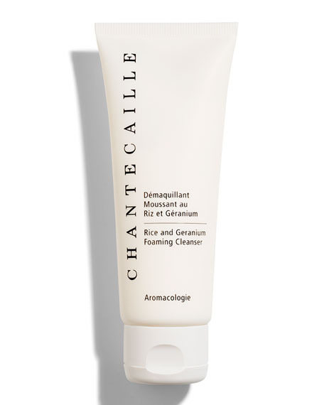 Chantecaille 2.46 oz. Rice and Geranium Foaming Cleanser
