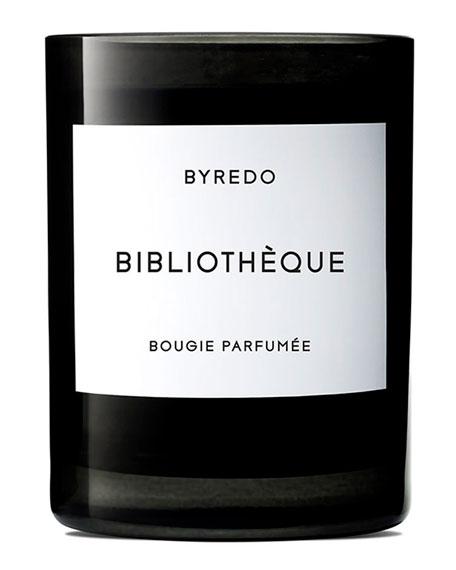 Byredo 8.5 oz. Bibliothèque Bougie Parfumée Scented Candle