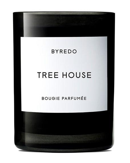 Byredo 8.5 oz. Tree House Bougie Parfumée Scented Candle