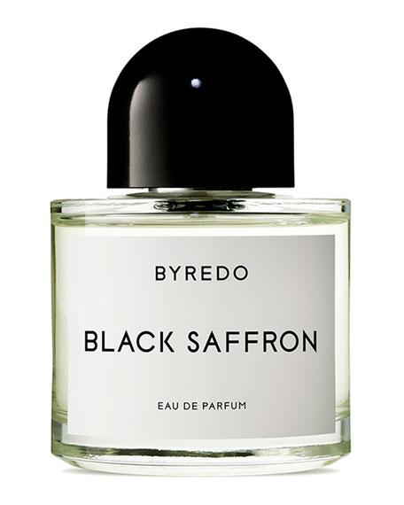 Byredo 3.4 oz. Black Saffron Eau de Parfum