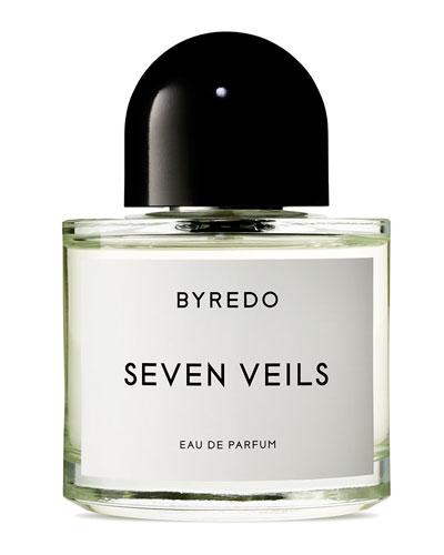 Seven Veils Eau de Parfum, 100 mL