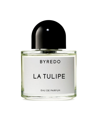 La Tulipe Eau de Parfum, 1.7 oz./ 50 mL
