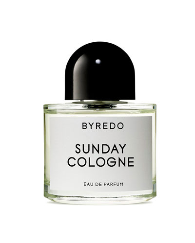 Sunday Cologne Eau de Parfum, 1.6 oz./ 50 mL