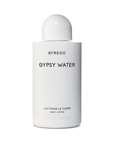 Gypsy Water Lait Pour Le Corps Body Lotion, 225 mL