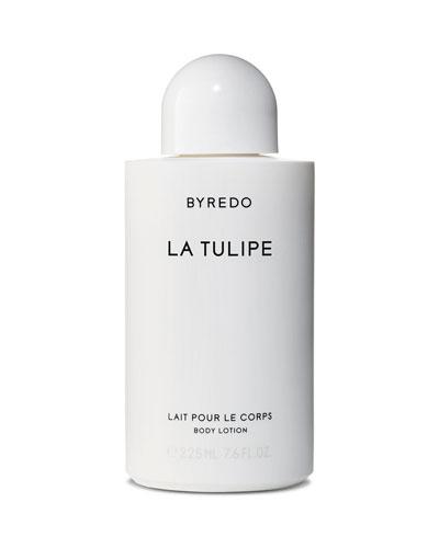 La Tulipe Lait Pour Le Corps Body Lotion, 225 mL