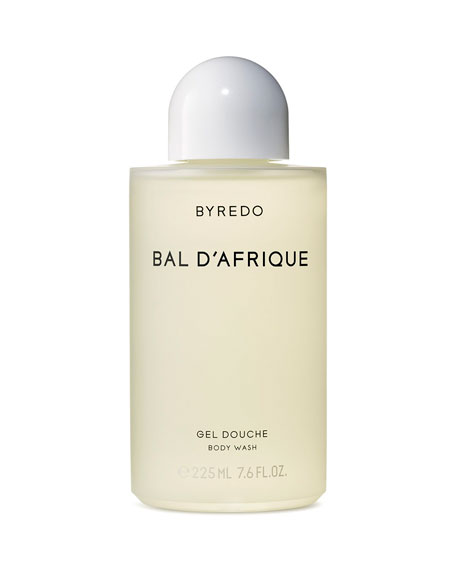 Byredo 7.6 oz. Bal D'Afrique Body Wash