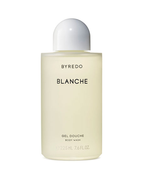 Byredo 7.6 oz. Blanche Body Wash