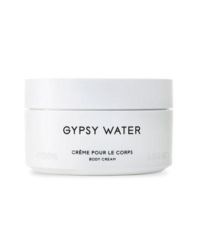 Gypsy Water Crème Pour Le Corps Body Cream, 200 mL