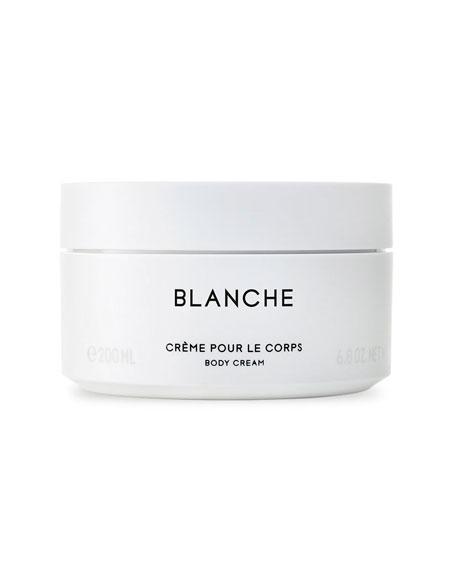 Byredo 6.8 oz. Blanche Crème Pour Le Corps Body Cream