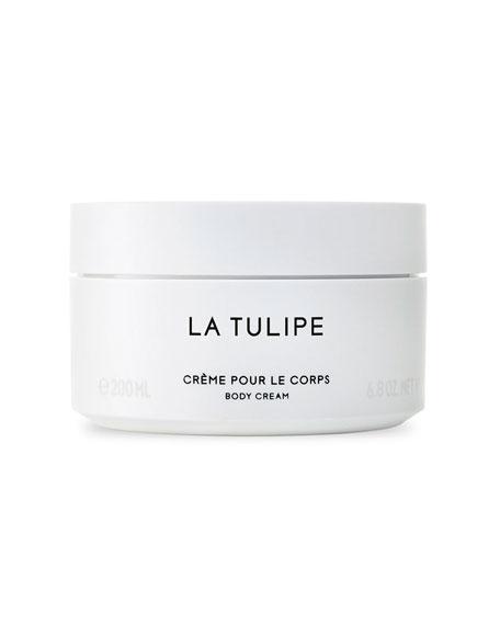 Byredo 6.8 oz. La Tulipe Crème Pour Le Corps Body Cream