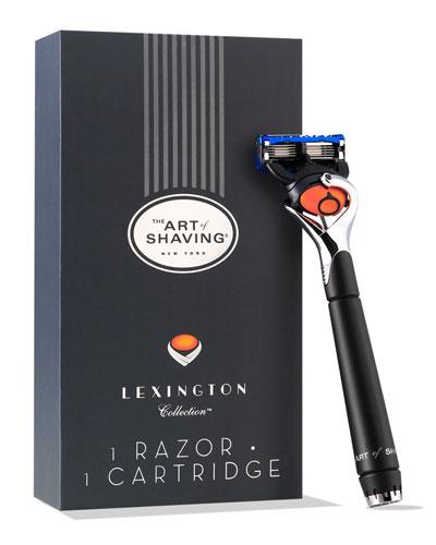 The Art Of Shaving Lexington Fusion Razor