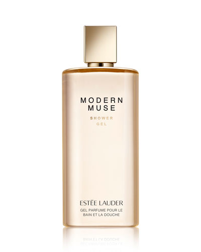 Modern Muse Shower Gel, 6.7 oz.