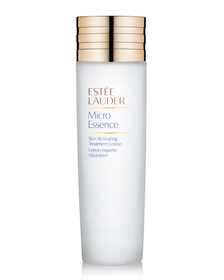 Estee Lauder 5 oz. Micro Essence Skin Activating Treatment Lotion