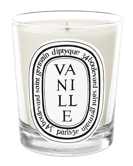 Diptyque 6.7 oz. Vanille Scented Candle