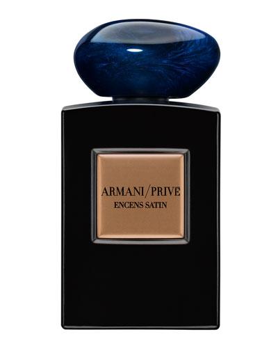 Privé Encens Satin Eau de Parfum, 3.4 oz./ 100 mL