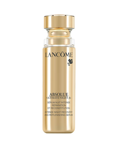 Absolue Ultimate Night BX Serum, 1 oz.