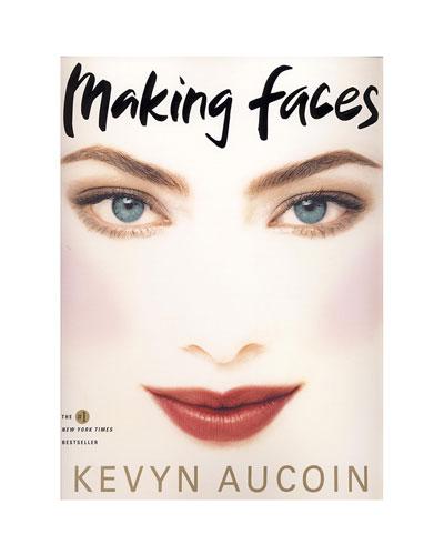 Kevyn Aucoin Making Faces Book