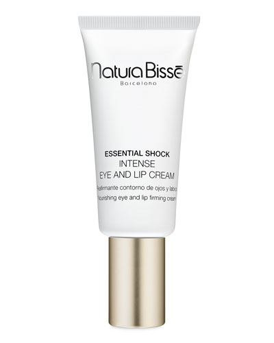 Essential Shock Intense Eye and Lip Cream, 0.5 oz