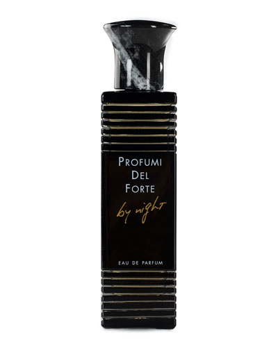 By Night Nero Eau de Parfum, 100 mL