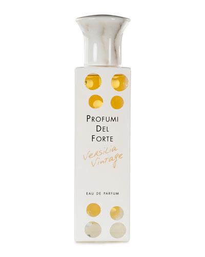 Versilia Vintage Ambra Mediterranean Eau de Parfum, 3.4 oz./ 100 mL