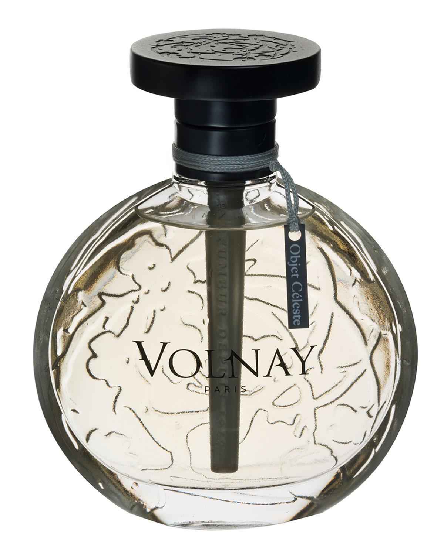 VOLNAY Objet CÉLeste Eau De Parfum, 3.4 Oz./ 100 Ml