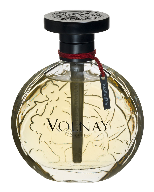 VOLNAY Etoile D'Or Eau De Parfum, 3.4 Oz./ 100 Ml