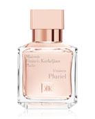 Maison Francis Kurkdjian f�minin Pluriel Eau de parfum,
