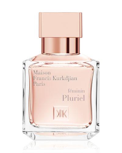 Maison Francis Kurkdjian Féminin Pluriel Eau De Parfum, 2.4 Oz.