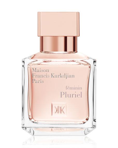 Maison Francis Kurkdjian 2.4 oz. féminin Pluriel Eau de parfum