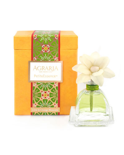 Lime & Orange Blossoms PetitEssence Diffuser, 1.7 oz./ 50 mL