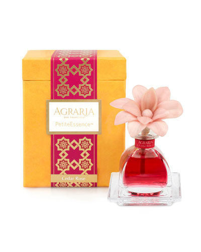 Cedar Rose PetitEssence Diffuser, 1.7 oz./ 50 mL