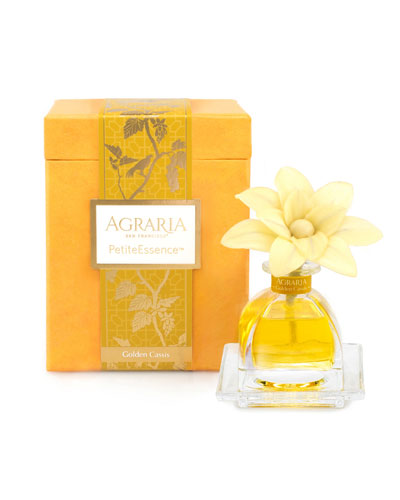 Golden Cassis PetitEssence Diffusers, 1.7 oz./ 50 mL