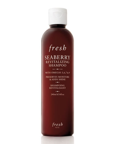 Seaberry Revitalizing Shampoo, 8.12 oz.