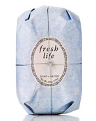 Fresh Life Oval Soap