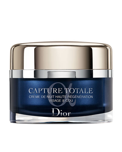 Capture Totale Intensive Restorative Night Crème, 60 mL