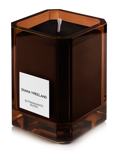 Extravagance Russe Candle, 275g