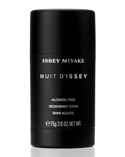 Nuit d'Issey Deodorant Stick, 75g