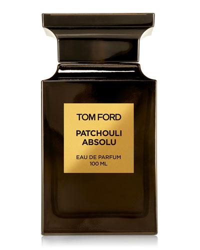 Patchouli Absolu Eau de Parfum, 3.4 oz./ 100 mL