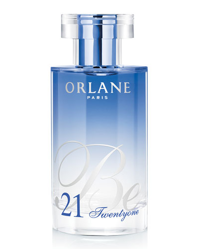 Be 21 Eau de Parfum, 3.4 oz./ 100 mL