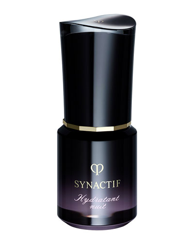 Synactif Nighttime Moisturizer, 40 mL